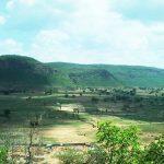 kaimur Hilly Areas